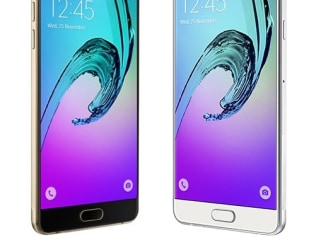 Samsung's New A5 and A7 Phones Sport Simple Design, Stabilized Photos