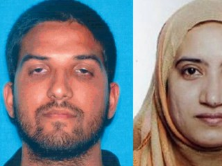 Feds Still Can't Open San Bernardino Shooters' Encrypted Phone: FBI