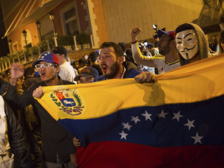Venezuela's Opposition Defeats Socialists in Landslide