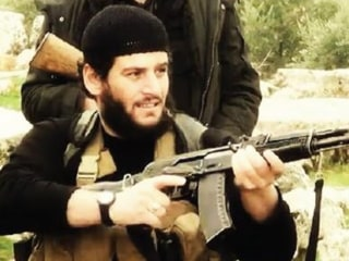 ISIS Says No. 2 Leader Abu Muhammad al-Adnani Is Dead in Syria
