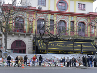 Paris Terror Attack: The Bataclan Will Host Concerts a Year After Siege