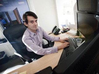 Kalobios, Briefly Run By Martin Shkreli, Files for Bankruptcy