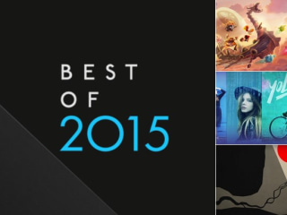 Periscope, Lara Croft Top Apple's List of 2015's Best Apps and Games