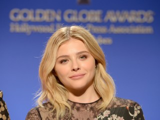 Chloe Grace Moretz: I Found 'Power Within My Insecurities'