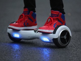 NYC Subways Ban Hoverboards, Chicago Confiscates Thousands of Them