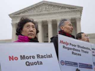 More Than 150 Organizations Sign Letter for Affirmative Action Following Ivy League Complaint