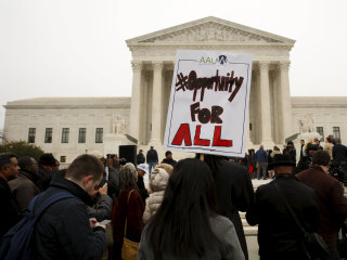 Supreme Court Upholds Affirmative Action in College Admissions