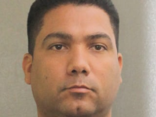 Judge Tosses Charge Against Florida Cop Who Killed Man Carrying Air Rifle