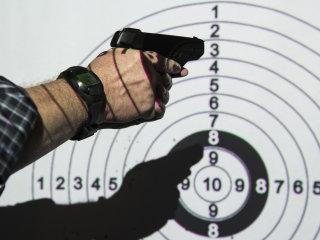 More Than Half of Handgun Buyers Would Consider 'Smart' Guns: Study