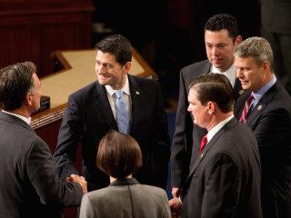 A Paul Ryan PolitiFact Check