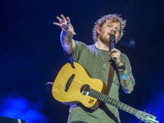 Ed Sheeran Opens up About Substance Use and Getting Clean