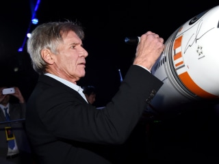 'Star Wars' Production Company Pleads Guilty Over Harrison Ford's Set Injury