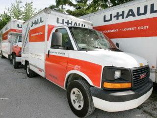 UPS Drivers in U-Haul Trucks Scare Residents on Alert for Package Thieves