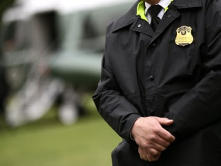 Report: Secret Service Should Upgrade Radios