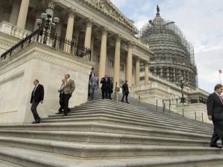 Congress Passes Trillion Dollar Spending Bill