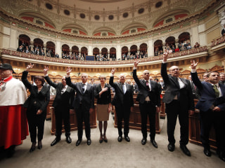 Swiss Legislature Considers Ending Tax Deduction for Bribery