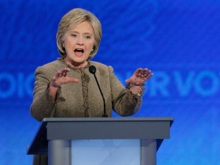 Could Hillary Clinton's Encryption 'Manhattan Project' Work?