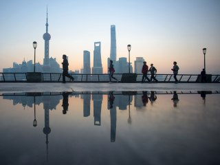 China's Economic Slowdown Is Biggest Business Story of 2015