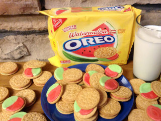Craving Watermelon Oreos? You May Be a 'Harbinger of Failure' Shopper