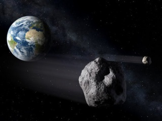 Asteroid Mining? Luxembourg Announces Plan to Help Launch Industry