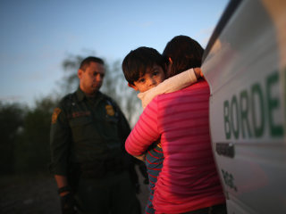 Homeland Security Plans Raids to Deport Undocumented Immigrants