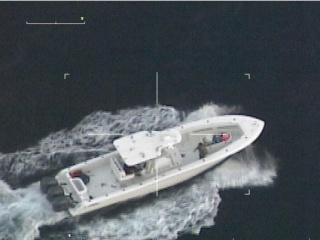 Suspected Boat Thieves in Lee County, Florida, Lead Coast Guard on 345-Mile Chase