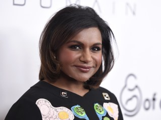 Mindy Kaling Shares Her Favorite Books of 2015