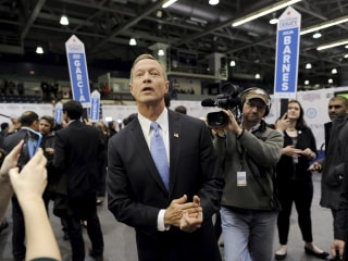 Martin O'Malley is Striving for Viability, One Brewpub at a Time