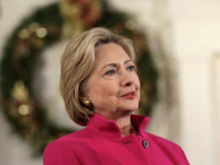 Report: State Dept. Records Searches 'Incomplete' Under Hillary Clinton