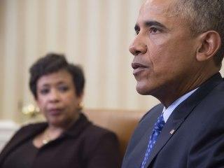 President Obama Pushes to Increase Gun Buyer Background Checks