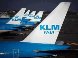 KLM: 'Emotionally Disturbed' Passenger Injured Cockpit Crew Member