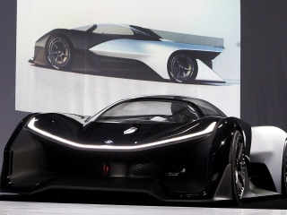 Electric Car Startup Faraday Future Nixes $1B Plant; Sheds 4,500 Planned Jobs