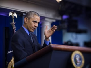 President Obama Vetoes Health Care Repeal Bill