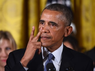 Obama: We Are Here to Prevent the Next Mass Shooting