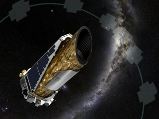 Kepler Spacecraft Has Discovered a Trove of New Alien Planets