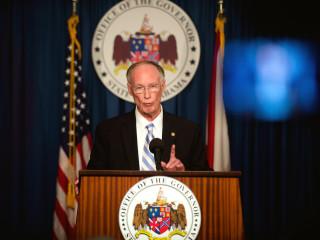 Alabama Sues Federal Government Over Refugee Program