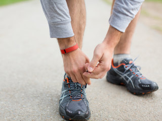 Fitbit Trackers Are 'Highly Inaccurate,' Study Finds