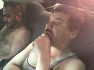 Will Mexico Finally Agree to Send El Chapo to the U.S.?