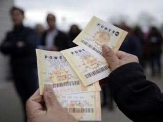 How Big Will the Tax Bite Be If You Win the Powerball Jackpot?