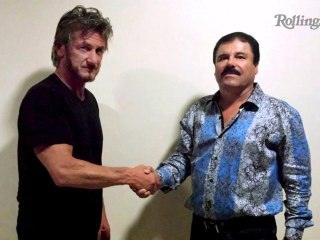 Sean Penn Says His 'El Chapo' Article in Rolling Stone 'Failed'