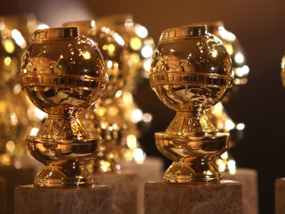 The Golden Globes: Full List of Winners and Nominees