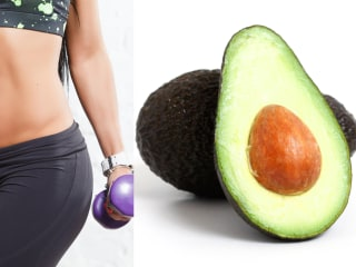 Trying to get a flat abs? Here are 11 foods that can help