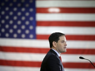 Rubio on Iran Prisoner Swap: Obama 'Put Price on the Head' of Americans