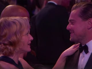 Internet Has Titanic Meltdown as Leo and Kate Reunite at Golden Globes