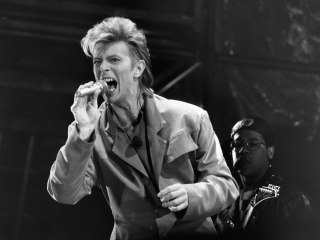 David Bowie Thanked by Germany for 'Helping to Bring Down' Berlin Wall