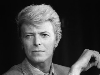 David Bowie: See Star's Transformation Into Rock Legend