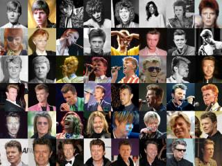 David Bowie: 'Weirdo' Broke Down Barriers, Inspired Legions
