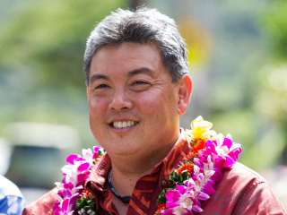 Hawaii Rep. Mark Takai Takes on Cancer, Re-election Campaign