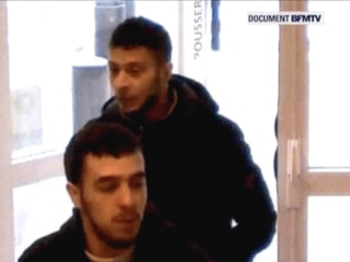 Newly Released Photos Appear to Show Prime Suspect in Paris Attacks