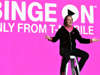 T-Mobile CEO John Legere Apologizes to EFF Over 'Binge On' Fracas
